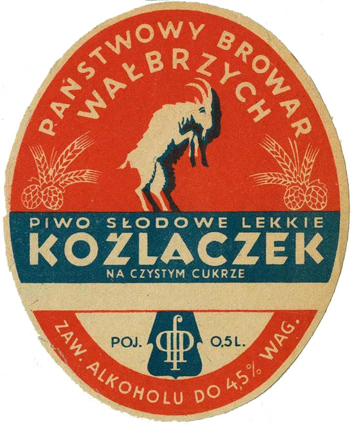 ZAW. ALKOHOLU DO 4,5 % WAG.